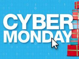Día de Cyber Monday