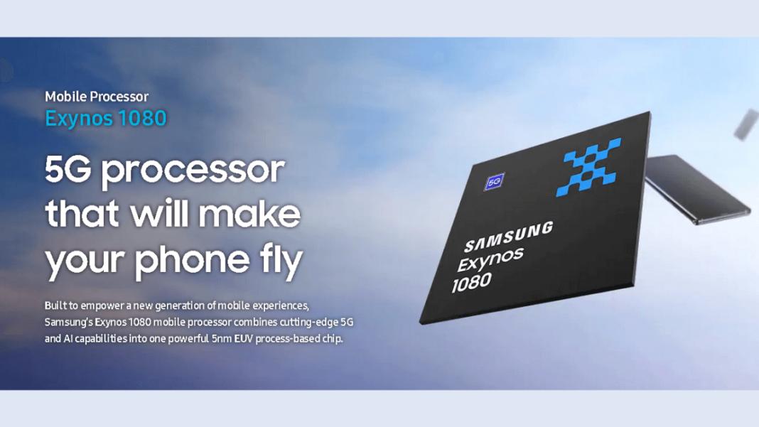 El nuevo SoC de Samsung