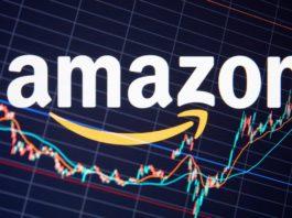 Invertir en acciones de amazon