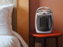 Elegir calefactor portátil