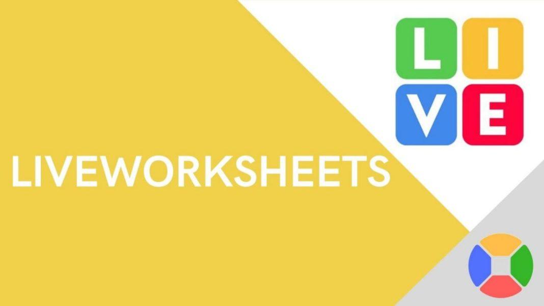 Liveworksheets