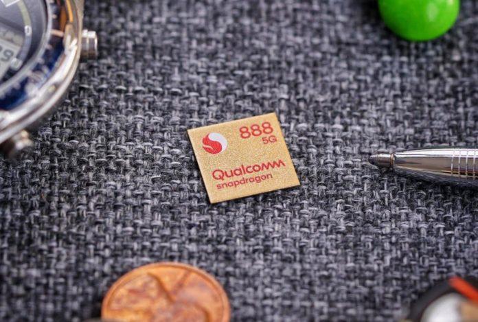 Novedades Qualcomm Snapdragon 888