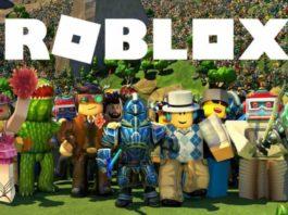 Videojuego Roblox