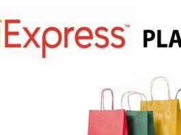 Guía de AliExpress Plaza