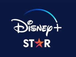 Disney+ suma Star