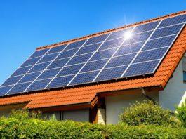 Ahorrar con energía solar