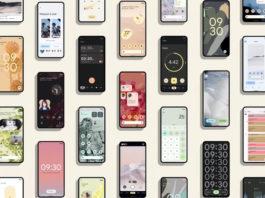 Novedades Android 12