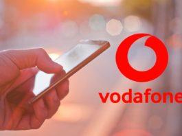 Estafas con Vodafone