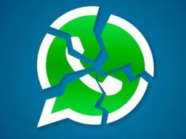 WhatsApp estafas