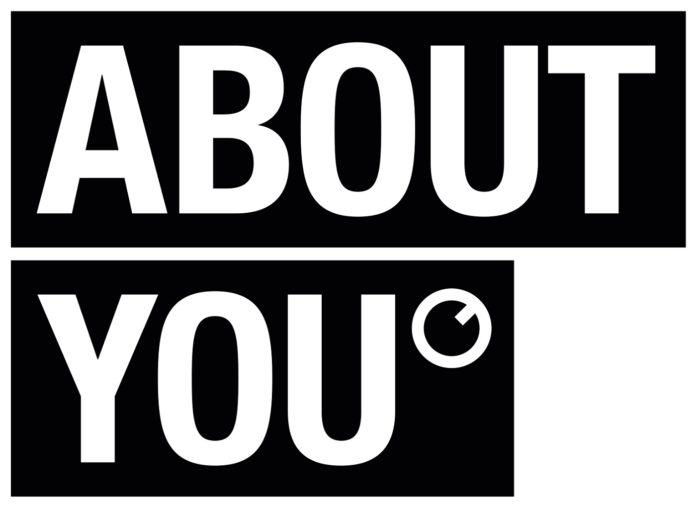 Cartel de about you