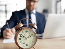 app para gestionar el tiempo