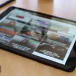 Acabados de la Galaxy Tab S3