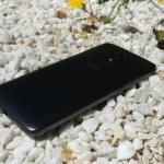 Acabado del Moto G5