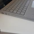 Puertos de la Surface Laptop