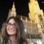Selfie nocturno con el Huawei Mate 10