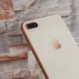 El procesador de señal de imagen de iPhone 8 Plus permite obtener tomas más fotogénicas