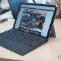 La pantalla de la Microsoft Surface Pro 2017 es de 12,3 pulgadas