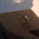 Detalles de la cámara dual del Elphone U Pro