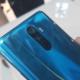 El Elphone U Pro en azul