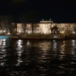 Fotografía nocturna con el Galaxy s9 Plus