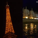 Prueba de cámara del s9 Plus con fotos nocturnas