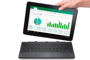 Dell Venue 10 Pro serie 5000