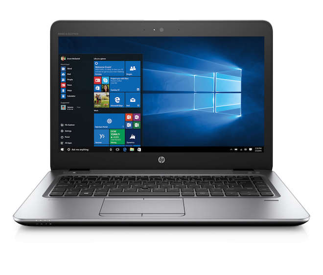 HP mt43 Mobile Thin Client GizTab